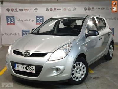 używany Hyundai i20 I Salon Polska 1-właściciel, Warszawa