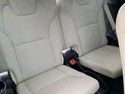 używany Volvo XC90 T6 7osob
