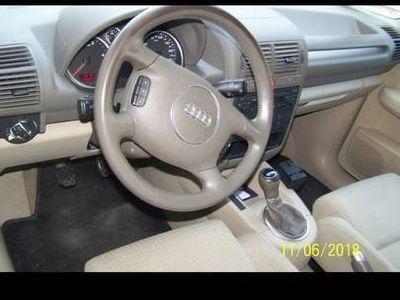 używany Audi A2 2002r 1.4diesel