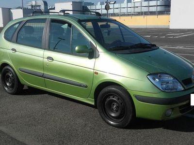 używany Renault Mégane Scenic 1. KA