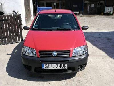 używany Fiat Punto II 2004 r 1.2