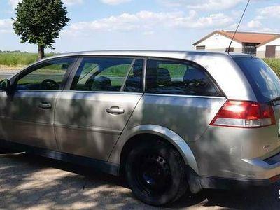 używany Opel Vectra c 2.2 dti