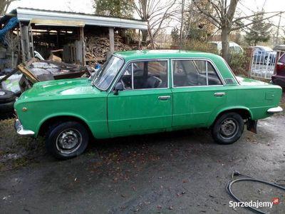 używany Fiat 1500
