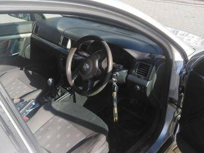 używany Opel Vectra 2.0 turbo kombi angelska wersja okazja!
