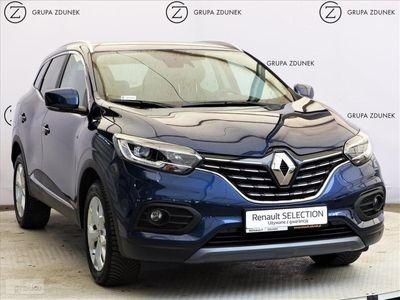 używany Renault Kadjar I 1.3 TCe FAP Intens EDC