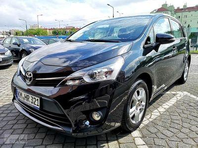 używany Toyota Verso 1.6i 16V 29.440km Perfekcyjny stan 2 xkoła