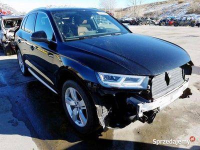 używany Audi Q5 2018 AMER-AUTO.PL
