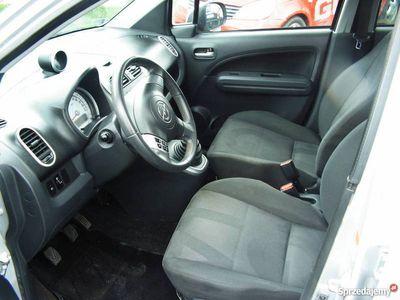 używany Opel Agila 1,3 Diesel / 2009 r /