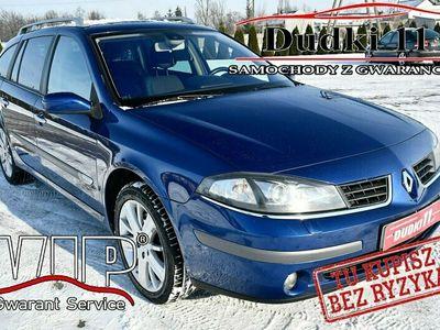 używany Renault Laguna II 2,0b DUDKI11 Xenon,Navi,Szyberdach,Panorama Dach,Parktronic,Serwis.G