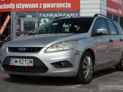used Ford Focus FOCUS kombikombi