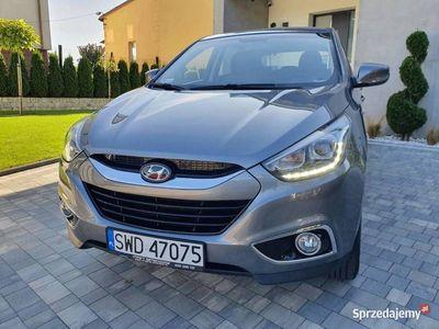 używany Hyundai ix35 1,6 GDI 135KM / Stan Idealny / Tylko 78.235km / Bezwypadkowy /