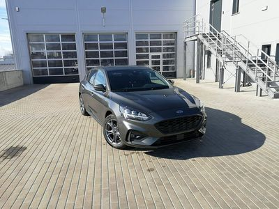 używany Ford Focus 1dm 125KM 2020r. 10km