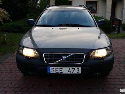 używany Volvo XC70 200KM cross country