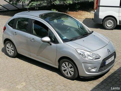 używany Citroën C3 2012 r. 1,4 Diesel. Bardzo ekonomiczny, bogata w