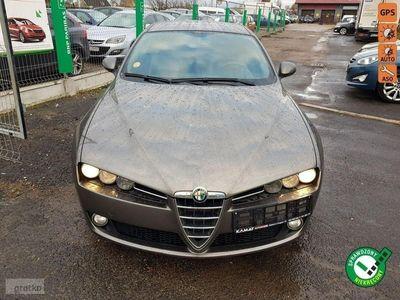używany Alfa Romeo 159 I 1.9 120KM