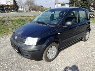 używany Fiat Panda 1.2dm3 70KM 2011r. 132 000km Serwis po opłatach ,klima
