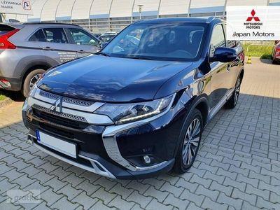 używany Mitsubishi Outlander III rabat: 25% (36 000 zł) Premium używane - Wyprzedaż aut pracowniczych