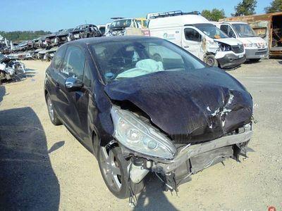 używany Peugeot 208 FJ770