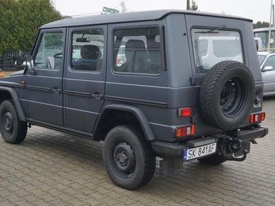 używany Mercedes G290 Klasa G W460Bielsko-Biała