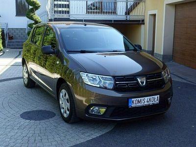 używany Dacia Sandero 1dm 73KM 2018r. 14 000km