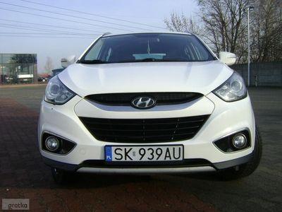 używany Hyundai ix35 1.6 135 KM, Salon PL, I Właściciel, Stan BDB, Mysłowice