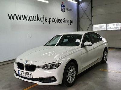 używany BMW 318 SERIA 3 Seria 3 [F30/F80] 15-, d