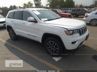 używany Jeep Grand Cherokee IV [WK2] Limited