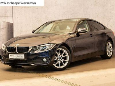 używany BMW 420 2dm 190KM 2016r. 103 841km