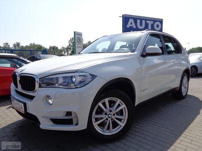 brugt BMW X5 III (F15) VAT 23% Bezwypadkowy Serwisowany Piękny!