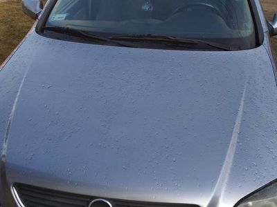 używany Opel Astra 2004 1.7 dti diesel