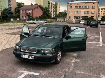 używany Volvo S40 1.9 DIESEL 2000r
