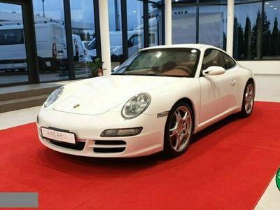 używany Porsche 911 3.8dm 355KM 2005r. 135 736km