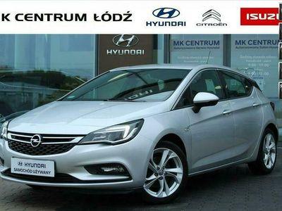 używany Opel Astra 1.6CDTi 136KM Dynamic LED Od Dealera Serwis ASO Salon Polska FV23%