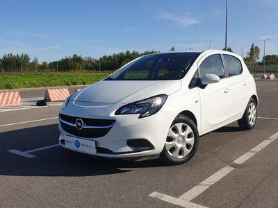 używany Opel Corsa 1.4 Twinport LPG