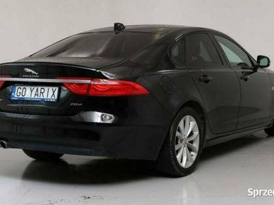 używany Jaguar XF G0YARIX # 2.0 i4D # R-Sport # Automat # Serwisowany # X260 (2015-)