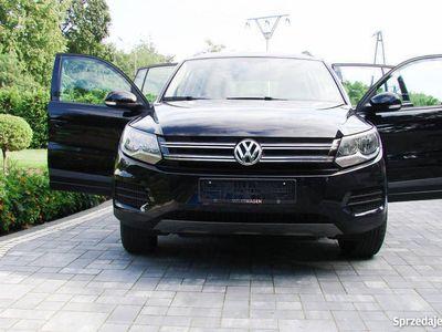 używany VW Tiguan