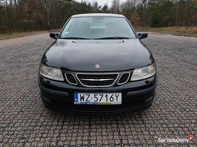używany Saab 9-3 1.9TiD 150KM