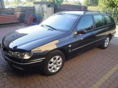 używany Peugeot 406 2003 r.