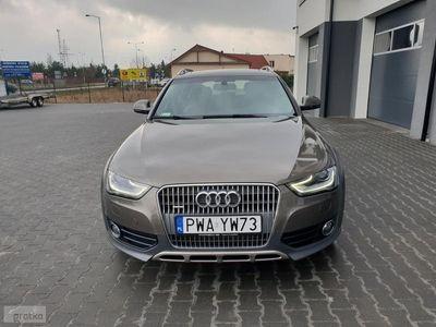 używany Audi A4 Allroad IV (B8) 2.0 TFSI Quattro S tronic