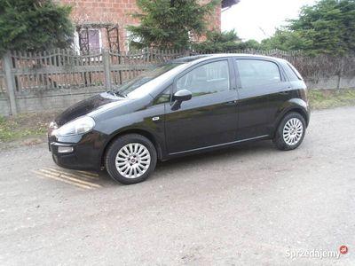 używany Fiat Punto Evo