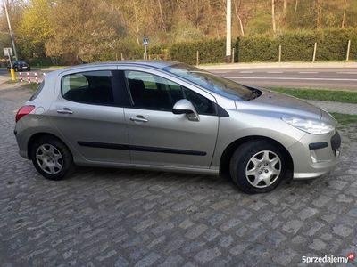 używany Peugeot 308 1.6 HDI