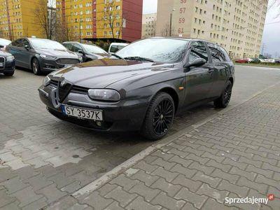 używany Alfa Romeo 156 SW1.9 jtd