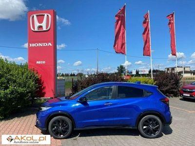 używany Honda HR-V 1.5dm 182KM 2020r. 5km
