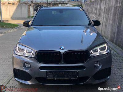 używany BMW X5 xDrive 35i M-Sport