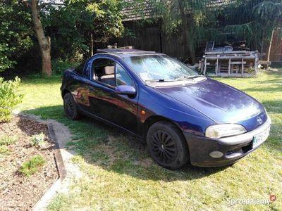 używany Opel Tigra 1.4