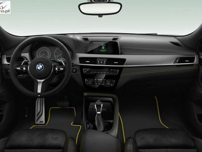 używany BMW X2 X2 2.0dm3 231KM 2018r. 5km25d xDrive M Sport X Pakiet | Salon Poznań