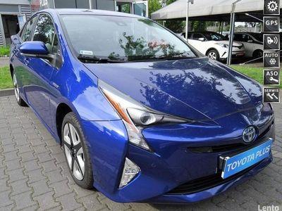 używany Toyota Prius 1.8 HSD 122KM PRESTIGE, salon Polska, gwarancja, FV23% V (2015-)