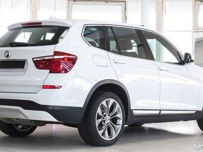 używany BMW X3 xDrive 30D, Panorama, HUD, Leasing, VAT23%