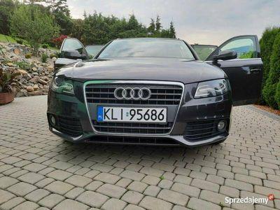 używany Audi A4 Avant