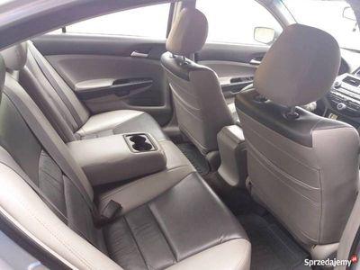 używany Honda Accord VIII 8 usa